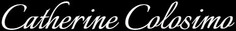 Catherine Colosimo Logo